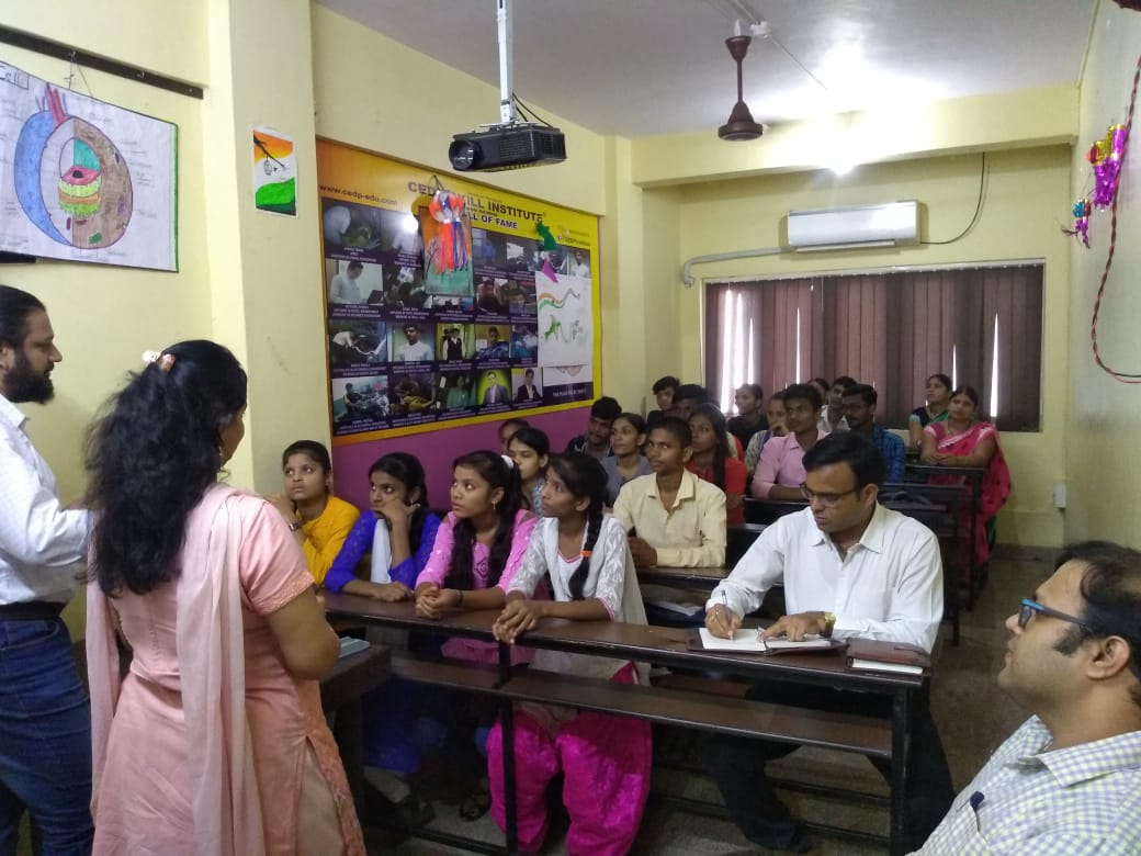Training courses in Vasai Taluka