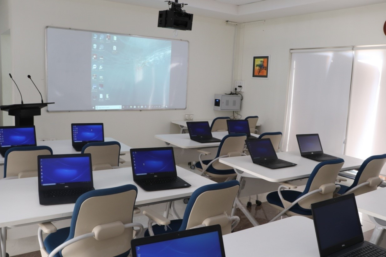 Next-gen smart classes